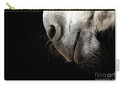 Donkey's Mouth Carry-all Pouch