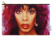 Donna Summer, Music Legend Carry-all Pouch