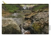 Donner Creek Carry-all Pouch