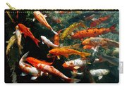 Don't Be Koi Roy Carry-all Pouch