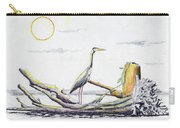 Doodlebird Carry-all Pouch