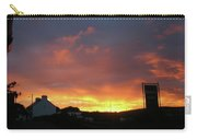 Doolin Co Clare Ireland Carry-all Pouch
