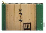 Door And Chair Carry-all Pouch