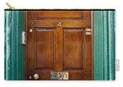 Door In Ireland Carry-all Pouch