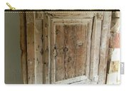 Door To Feudal Times Carry-all Pouch