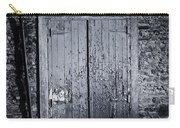 Door To Nowhere Blarney Ireland Carry-all Pouch