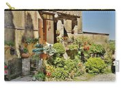 Little Paradise In Tuscany/italy/europe Carry-all Pouch