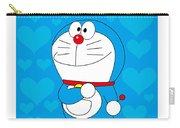 Doraemon Carry-all Pouch