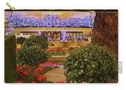 Dorchester Hotel London At Christmas Carry-all Pouch