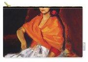 Dorita 1923 Carry-all Pouch