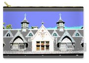 Dormers Design 4 Carry-all Pouch