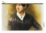 Dorothea Dix, American Reformer Carry-all Pouch