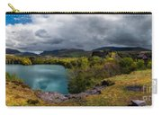 Dorothea Quarry Panorama Carry-all Pouch