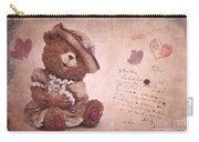 Dorothy In Love Carry-all Pouch