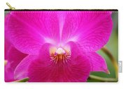 Dendrobium Orchid 2 Carry-all Pouch