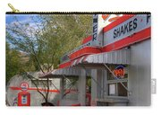 Dot's Diner In Bisbee Carry-all Pouch
