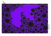 Dots Or Spots? Carry-all Pouch