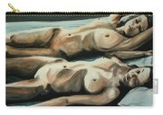 Double Bed Carry-all Pouch