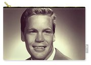 Doug Mcclure, Vintage Actor Carry-all Pouch
