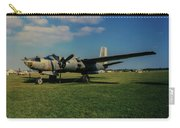 Douglas A-26 Invader Eaa Carry-all Pouch