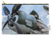 Douglas Ad Skyraider 2 Carry-all Pouch