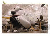 Douglas C 124c Globemaster Plane Carry-all Pouch