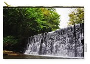 Dove Lake Waterfall Carry-all Pouch
