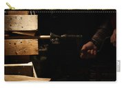 Dowel Pointer Carry-all Pouch