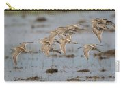 Dowitchers Carry-all Pouch