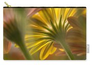 Down Among The Daisys Carry-all Pouch