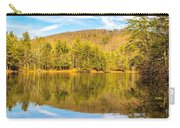 Down By The Lake Carry-all Pouch