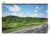 Down The Road Carry-all Pouch