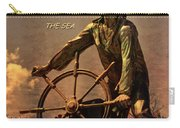 Down To The Sea 2 Carry-all Pouch