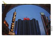 Down Town Las Vegas Carry-all Pouch