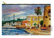 Down Town St Croix Carry-all Pouch