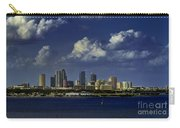 Down Town Tampa Carry-all Pouch