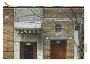 Downer Carry-all Pouch