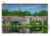 Downtown Augusta, Maine Carry-all Pouch