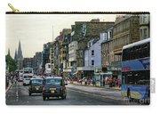 Downtown Edinburgh  Carry-all Pouch