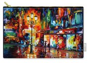 Downtown Lights Carry-all Pouch