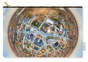 Downtown Mukwonago Little Planet Carry-all Pouch