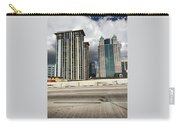 Downtown Orlando, Florida Carry-all Pouch