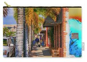 Downtown Punta Gorda Fl Carry-all Pouch