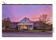 Downtown Rockingham Carry-all Pouch