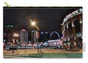 Downtown Saint Louis Carry-all Pouch