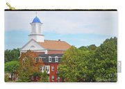 Downtown Salem Ma Carry-all Pouch