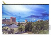 Downtown Skies Carry-all Pouch