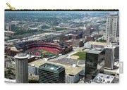 Downtown St. Louis 2 Carry-all Pouch