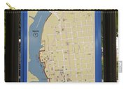 Downtown Wilmington Carry-all Pouch