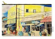 Downtown Wrightsville Beach Carry-all Pouch